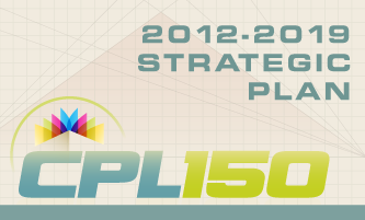 the Cleveland Public Library 2012-2019 Strategic Plan