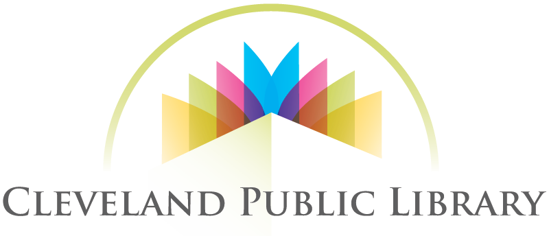 Cleveland Public Library logo