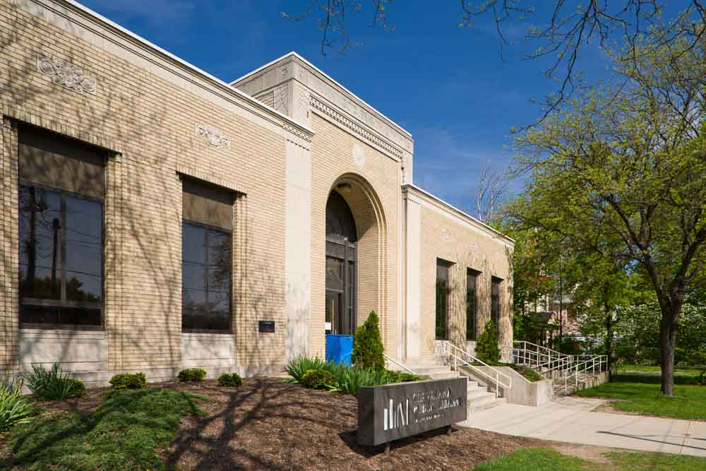 Collinwood Branch