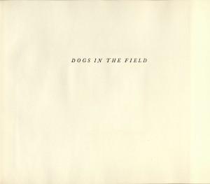 Dogs in the Field