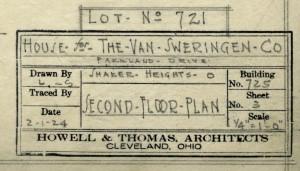 Howell & Thomas Van Sweringens 2