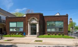 Jefferson Branch of the Cleveland Public Library