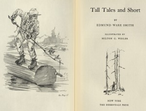 Tall Tales and Short