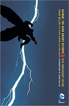 Batman: The Dark Night Returns