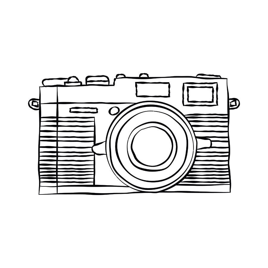 Camera (image of artist coming soon)