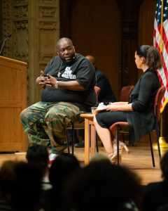 Image of Killer Mike