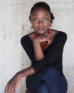 Cleveland Public Library presents a virtual conversation with Cleveland native and author Echo Brown. Join via Hopin on Thursday, April 8 at 1PM.