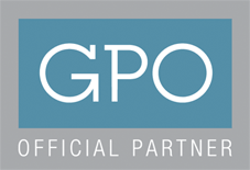 GPO Official Partnership Logo