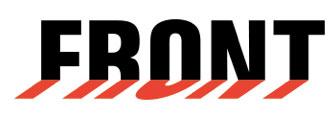 Front Art Logo