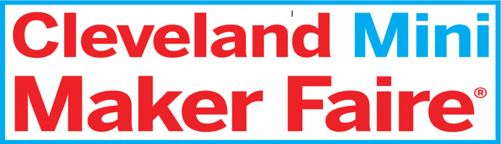 Cleveland Mini Maker Faire (logo)