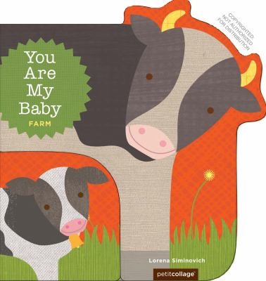 You Are My Baby: Farm jacket cover