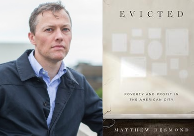 Go to the One Community Reads page and join Northeast Ohio in reading Evicted by Matthew Desmond