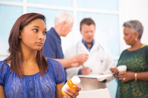 Start Talking Opioids