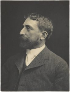 Charles Frederick Schweinfurth