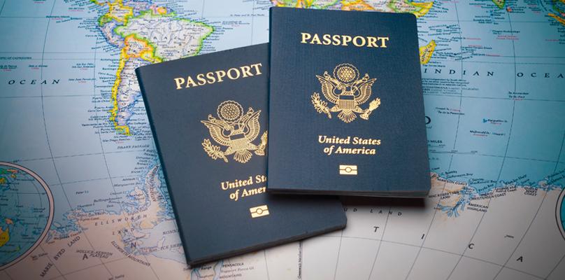 Passports – Cleveland Public Library