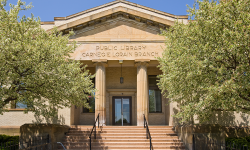 Lorain Branch of the Cleveland Public Library
