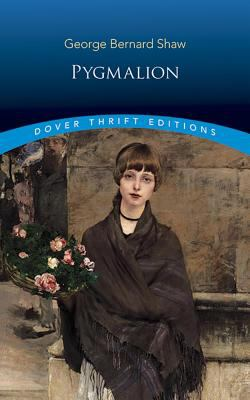 Pygmalian (book jacket)