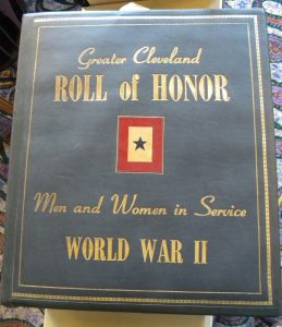 roll-of-honor