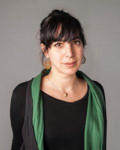 Artist Rose DeSiano