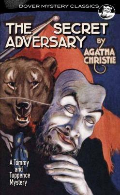 Secret Adversary (book jacket)