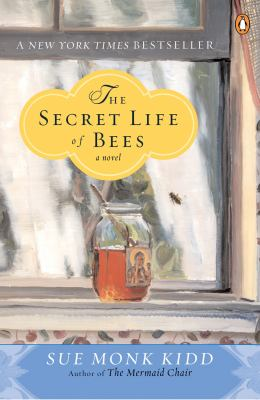 The Secret Life of Bees (book jacket)