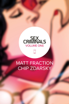 Sex Criminals Book Jacket