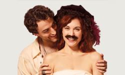 Shakespeare in Love - Social Media Card