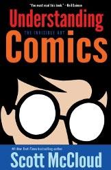 Understanding Comics jacket cover