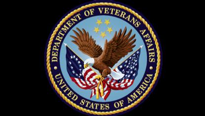 Unites States Department of Veterans Affairs logo