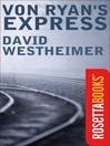 Von Ryan's Express (book jacket)