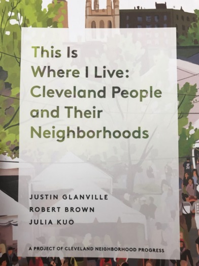 This is Where I Live (book jacket)